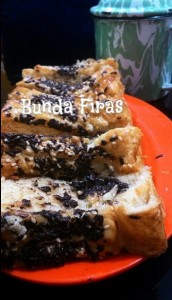resep eggless bread