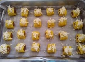 resep kue nanas